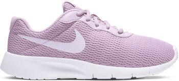 Nike Tanjun gyerek szabadidőcipő lila