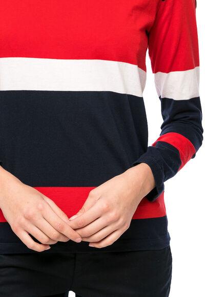 Cabiza női hosszú ujjú póló
