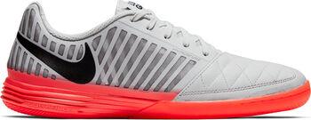 Nike Lunargato ii férfi futball cipő Férfiak fekete