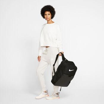 Nike Brasilia XL hátizsák fekete