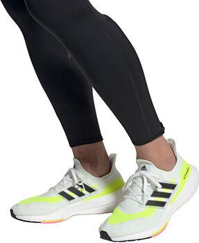 adidas Ultraboost 21 férfi futócipő Férfiak fehér