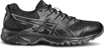 Asics Gel-Sonoma 3 G-TX W női terepfutó cipő Nők fekete