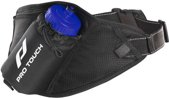 Pro Touch Bottle Belt Basic fekete