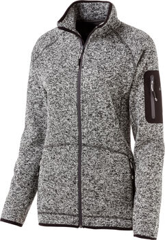 McKINLEY Active Skeena női fleece kabát Nők fekete