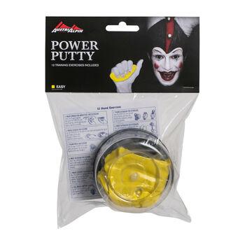 AustriAlpin Power Putty sárga