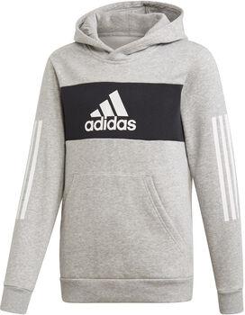 adidas YB SID PO Fiú szürke
