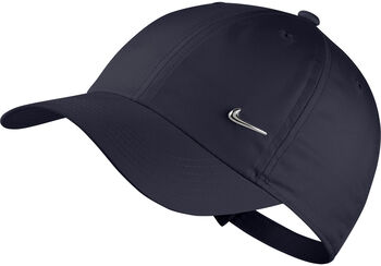 Nike Heritage86 Kids' Adjustable Hat kék