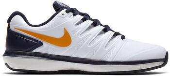 Nike Air Zoom Prestige Clay férfi teniszcipő Férfiak fehér