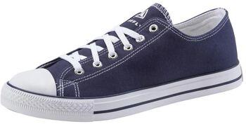 FIREFLY Canvas Low III szabadidőcipő kék