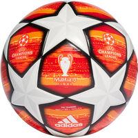 Finale Madrid TTRN focilabda