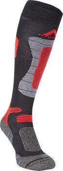 McKINLEY Performance zokni,71%PA,11%GY,11%AC, Férfiak fekete