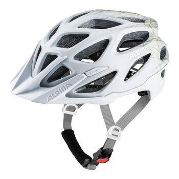 ALPINA Mythos 3.0 LE kerékpáros sisak fehér
