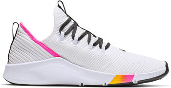 Nike Air Zoom Elevate Training Shoe Nők törtfehér