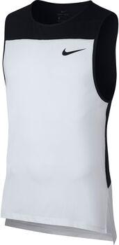 Nike ProTank Férfiak fehér