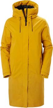 Helly Hansen W Victoria Rain női kapucnis kabát Nők barna