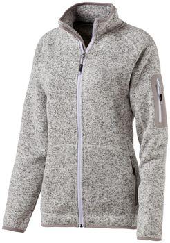 McKINLEY Active Skeena női fleece kabát Nők fehér