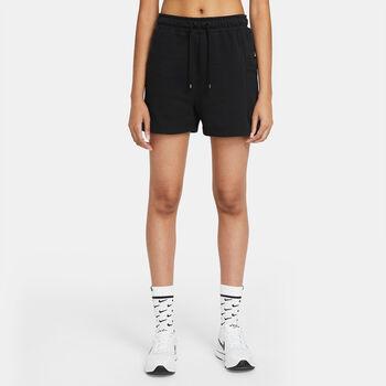 Nike  W Nsw Air Short Flc Hrnői sort Nők fekete