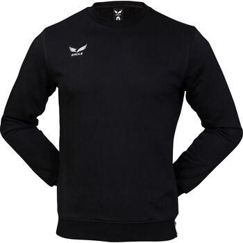2RULE Kereknyakú pulóver Férfiak fekete