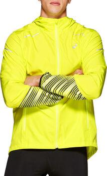 asics Lite-Show 2 Jacket Férfiak sárga