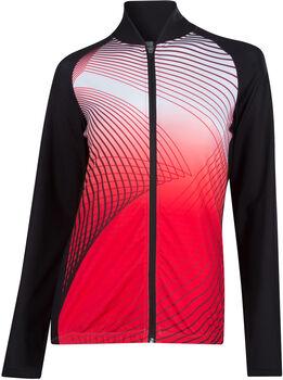 Nakamura Barsa női trikó Nők rózsaszín