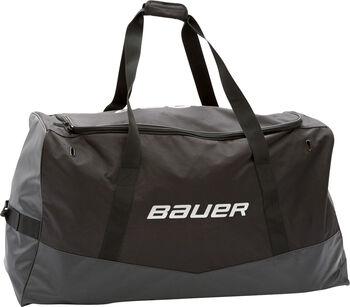 BAUER  Core Wheeled Bagjégkorongozó táska fekete