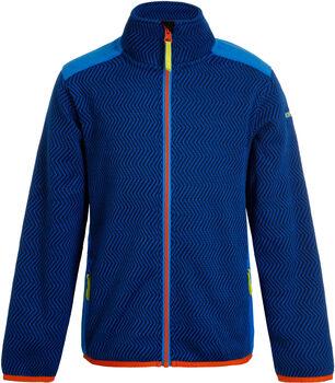 Icepeak  Leisnig JRgyerek kabát kék