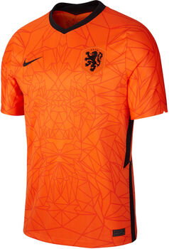Nike KNVB Brt Stadium Férfiak narancssárga