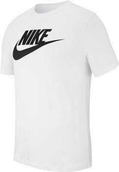 Nike SportswearT-Shirt Férfiak fehér