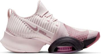 Nike Wmns Air Zoom SuperRep női fitneszcipő Nők narancssárga
