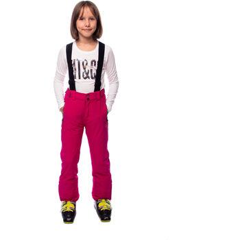 Heavy Tools Rutika lány sínadrág rózsaszín