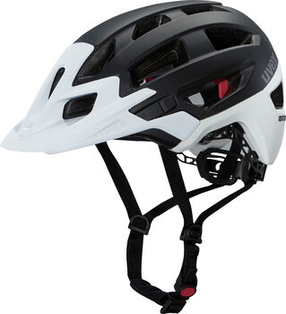 UVEX Kerékpár sisak uvex fekete