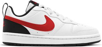 Nike Court Borough Low 2 gyerek szabadidőcipő Fiú