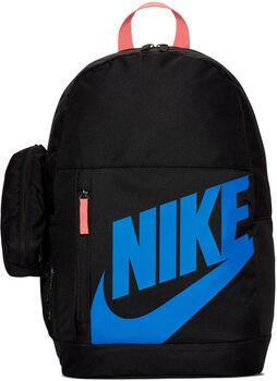 Nike Elemental gyerek hátizsák fekete