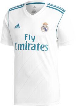ADIDAS Real Madrid Home Jsy szurkolói mez Férfiak fehér