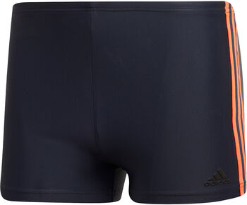 adidas FIT BX 3S férfi száras fürdőnadrág Férfiak kék