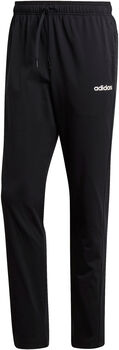 adidas Essentials Plain Tapered Pant férfi szabadidőnadrág Férfiak fekete