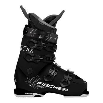 Fischer My Progressor 100X női sícipő Nők fekete
