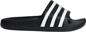 adidas Adilette Aqua K gyerek papucs fekete
