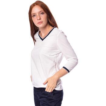 Heavy Tools Celona női hosszú ujjú póló Nők törtfehér
