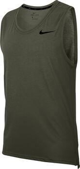 Nike M Nk Brt Tank Hpr Dry férfi póló Férfiak