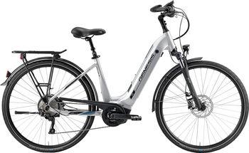GENESIS E-Touring 2.1 PT Deep elektromos kerékpár fehér
