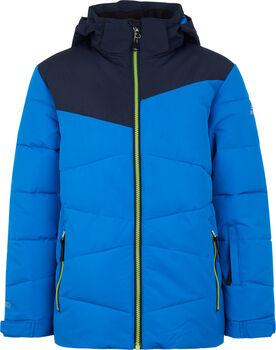 McKinley Speed Boys kabát kék