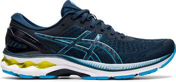 ASICS Gel-Kayano 27 férfi futócipő Férfiak kék