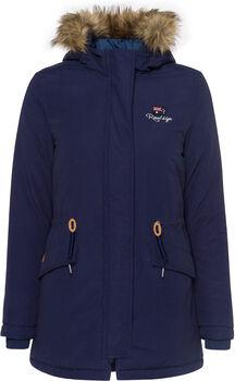 Roadsign Perisher női kabát Nők kék
