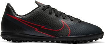 Nike  Vapor 13 Club TF Jr.gyerek mûfüves cipő fekete