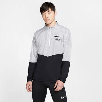 Nike Nk Elmnt Top Hz Hybrid Gx hosszúujjú felső Férfiak