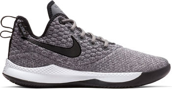 Nike Lebron Witness III kosárlabda cipő Férfiak szürke