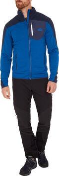 McKINLEY M-Tec Manali fleece kabát Férfiak kék