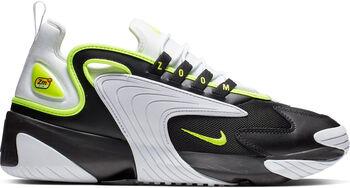 Nike Zoom 2K férfi szabadidőcipő Férfiak fekete