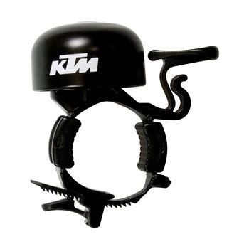 KTM  kerékpár csengő fehér
